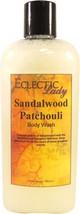 Sandalwood Patchouli Body Wash - $17.45+