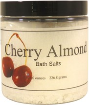 Cherry Almond Bath Salts - $12.36+