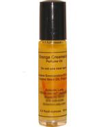 Orange Creamsicle Perfume Oil, Roll On Perfume Oil - $11.63+