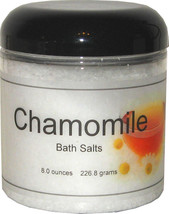 Chamomile Bath Salts - $12.36+