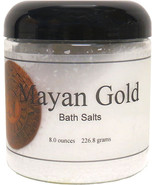 Mayan Gold Bath Salts - $12.36+