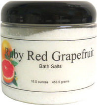 Ruby Red Grapefruit Bath Salts - $12.36+