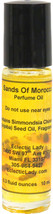 Sands Of Morocco Perfume Oil, Roll On Perfume Oil - $12.60+