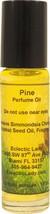 Pine Perfume Oil, Roll On Perfume Oil - $12.60+