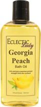 Georgia Peach Bath Oil - $12.60+