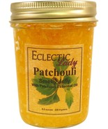 Patchouli Essential Oil Smelly Jelly, Natural Room Air Freshener, 8 oz - $15.51