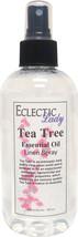 Tea Tree Essential Oil Linen Spray - $7.27+