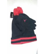 New Nike Unisex YOUTH JORDAN Winter/Running Beanie & Gloves Sz 8/20  - $20.00