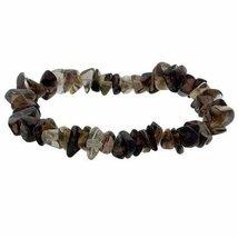 925 Sterling Silver QUARTZ bracelet - $9.99