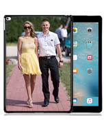 IPAD PRO 9.7-INCH - PERSONALISED HARD CASE - WITH PHOTO, LOGO OR TEXT - $28.00