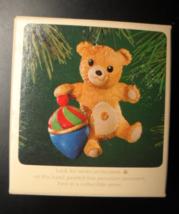 Hallmark Keepsake Christmas Ornament 1983 Cinna... - $9.99