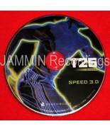 T25 Gamma - Speed 3.0 - New Fitness DVD - $22.27