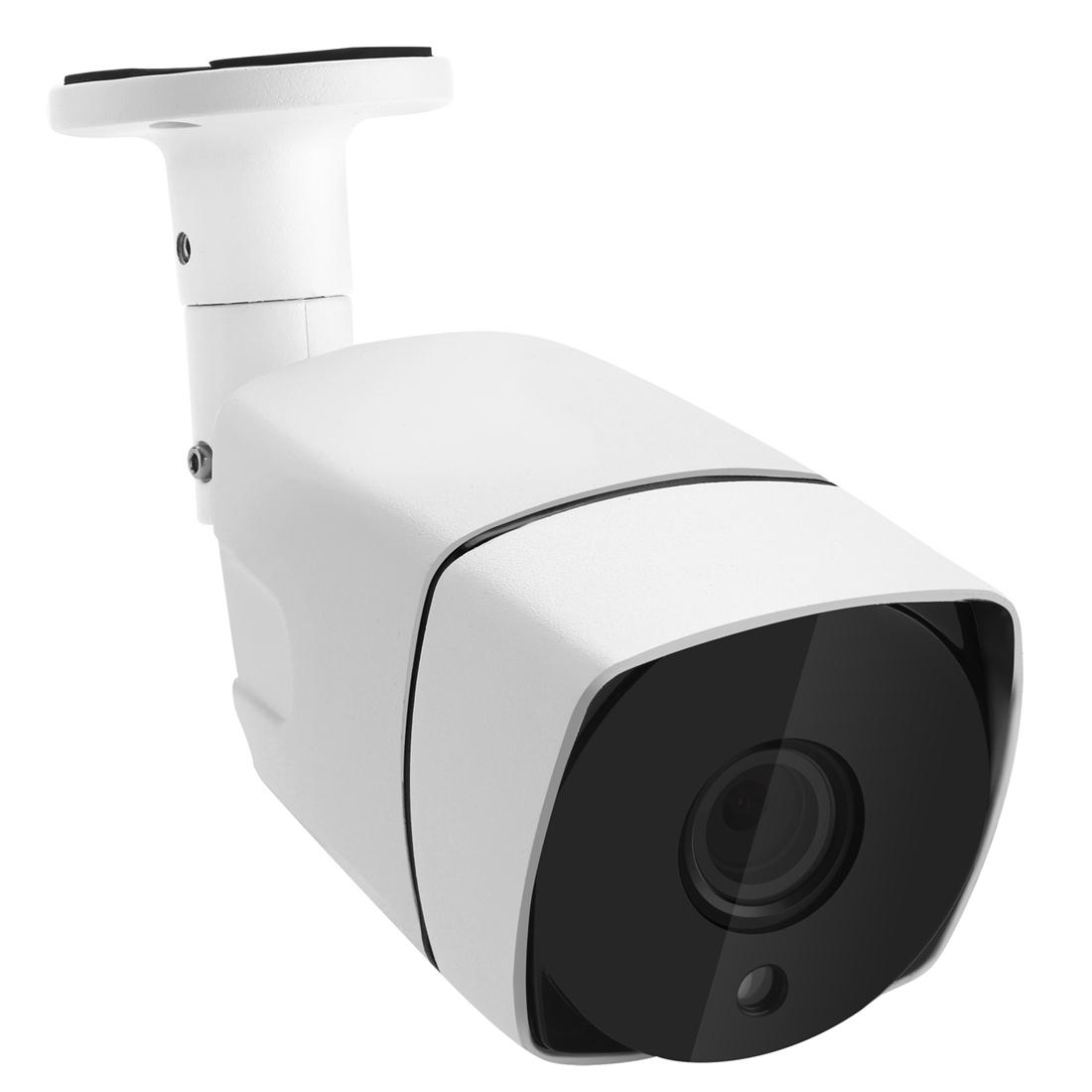 Cotier Tv 657h5 Ip Mf Poe Indoor Manual Focus 4x Zoom