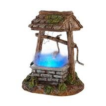 Halloween Fall Village Haunted Well With Hands Indoor Outdoor Display Decor - ₨3,781.97 INR