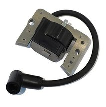 Lumix Gc Ignition Coil Solid Module For Toro Craftsman Yardman 6.75 Hp 6.5 Hp T... - $15.95