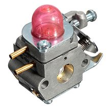 Lumix GC Carburetor For Craftsman Poulan 530071752 530071822 530071752 545081... - $14.95