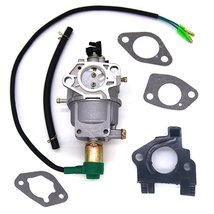 Lumix GC Insulator Air Intake Gaskets Carburetor For Hyundai HCP9000 HPG... - $42.95