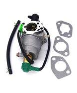 Lumix GC Gaskets Carburetor For Honeywell HW5500 Generator 337cc 100924A... - $24.95