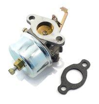 Lumix Gc Carburetor & Gasket For Troy Bilt Horse Tillers 5 Hp 6 Hp With Tecumse... - $15.95