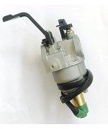 Lumix GC Manual Carburetor For Harbor Freight Predator Generator 420CC 1... - $29.95