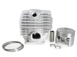 Lumix Gc 52 Mm Clips Rings Cylinder Piston Kit For Stihl Ms380 038 Chainsaws 1... - $34.95