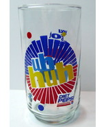Diet Pepsi Drinking Glass Vintage UH HUH Baby - $14.73