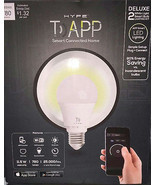 Hype Tapp Smart Connected Home 2 White Light Sm... - $48.50