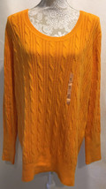 Old Navy Women Super Soft Yellow Gold Comfy Long Sleeve Sweater Size 2XL... - $29.99