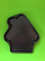 Wilton Gingerbread House Shaped Cake Pan - $9.90
