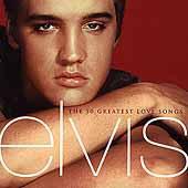 Elvis Presley  (The 50 Greatest Love Songs)
