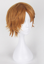 Bungo Stray Dogs Junichirou Tanizaki Cosplay Wig Buy - $37.00