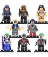 XINH DC Super Heroes Suicide Squad Minifigures ... - $16.99