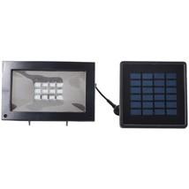 MAXSA Innovations 40330-RS Solar-Powered Flood Light - $81.41