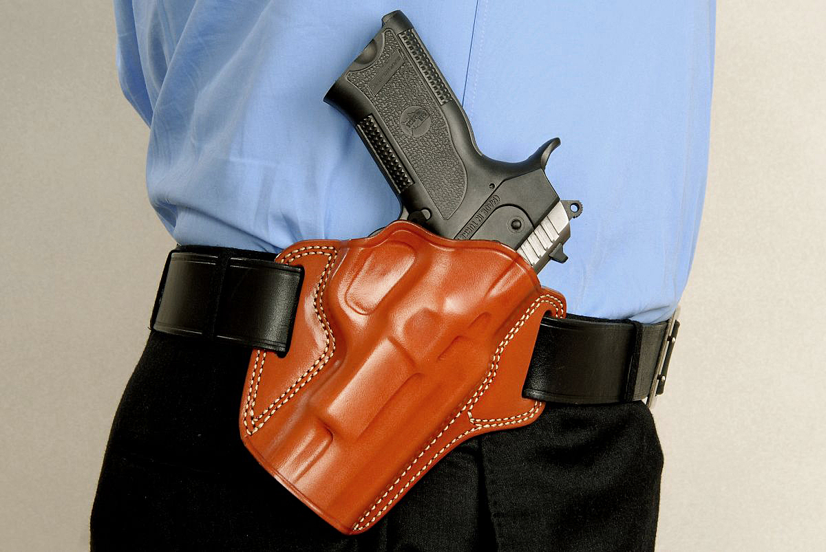 MASC OWB PANCAKE HOLSTER FOR S&W 1006 4506 4006 5906 6906 SW9 40 SD9 40 M&P for sale  USA