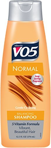 Alberto VO5 Normal Balancing Shampoo with Vitamins C and E for Unisex, 12.5 O... for sale  USA