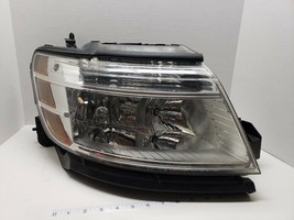 2008 - 2009 Ford Taurus Halogen Headlight RH (Passenger) - Pre-owned - $123.74