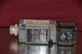Eaton Cutler-Hammer E51CLP4P5 E51DP4 E51SCL E51RCP5 Photo Sensor NOS - $346.50