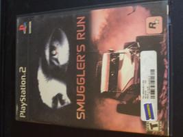 Smuggler's Run - Black Label (Sony PlayStation 2, 2002) - No Manual - $5.93