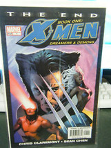 X-Men: The End Book 1 No. 1 Dreamers & Demons Direct Edition - £3.05 GBP