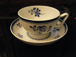 Vintage Spodes Gloucester England Spode Copeland Pattern New Stone Cup &... - $19.79