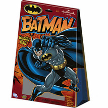 6 Batman Heroes Villans Birthday Party Favors with Bags (6 guest 5 pc each) - $20.78