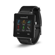 Garmin vívoactive Black Without Heart Rate Monitor - $331.54