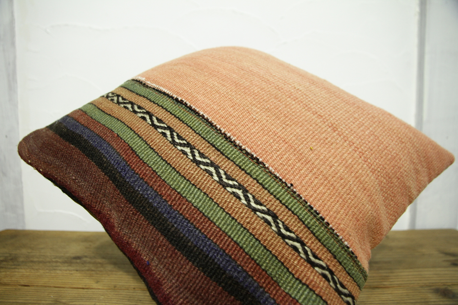 Kilim Pillows |16x16 | Decorative Pillows | 460 | Accent Pillows turkish pillow