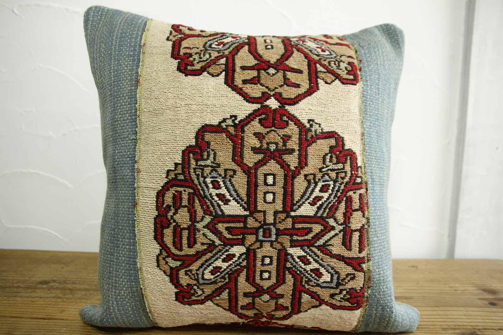 Kilim Pillows |16x16 | Decorative Pillows | 461 | Accent Pillows turkish pillow