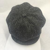 Genuine Harris Tweed Baker Boy Hat Tailor-made - $45.56+