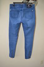 Vintage Rock Republic Collection Zip Up Leg Low... - $33.81