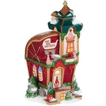 Baby Doll Boutique | Department 56 Lighted Building (4036541) - $53.45