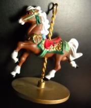 Hallmark Keepsake Christmas Ornament 1989 Star Third in a Series of Four Boxed - $7.99