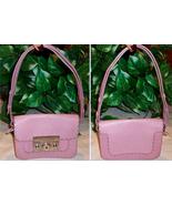 Dooney Bourke Leather Baby Top Handle Lock Bag ... - $44.00
