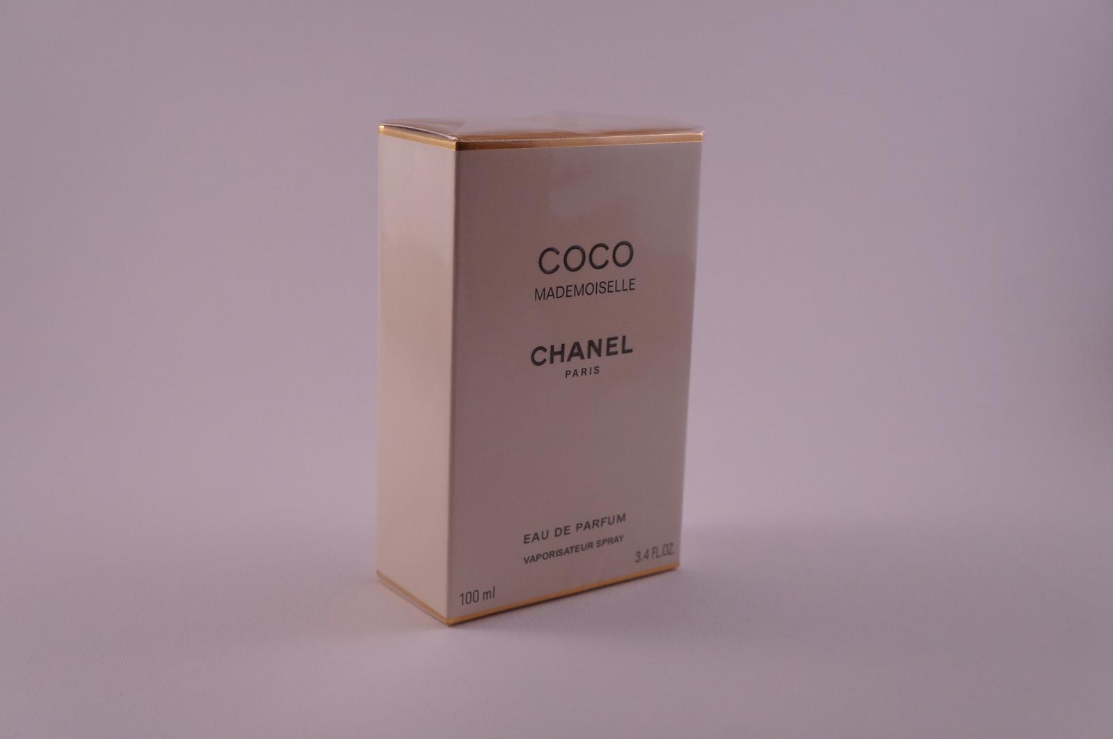 chanel coco mademoiselle eau de parfum spray for women. Black Bedroom Furniture Sets. Home Design Ideas